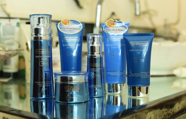 pelembab untuk kulit sensitif