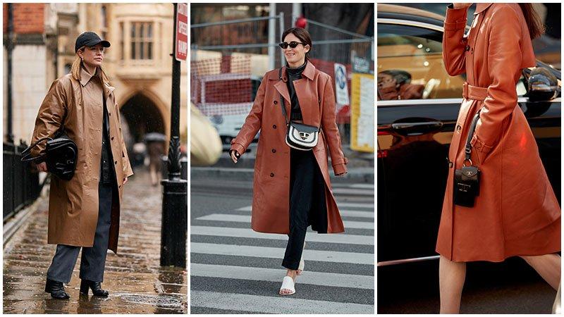 tren fashion musim gugur 2020
