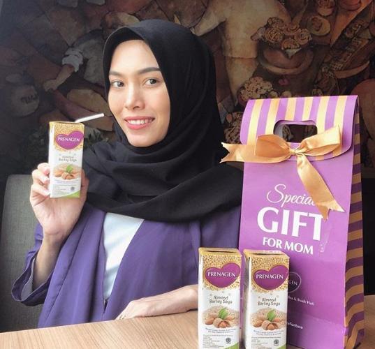 Review Manfaat Prenagen Almond untuk Ibu Hamil