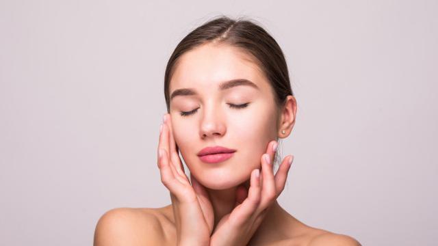 cara merawat kulit sensitif