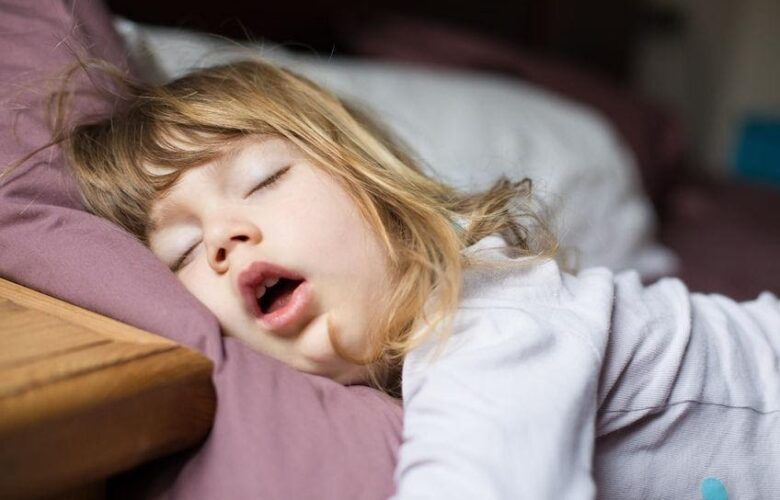 anak susah tidur